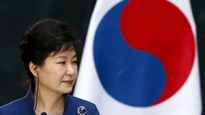 Justiça sul-coreana acusa oficialmente ex-Presidente Park