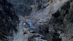 Duas barragens anuladas na Beira
