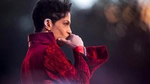 Morreu o Prince da música