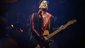 Prince, o artista que fez sempre o que quis