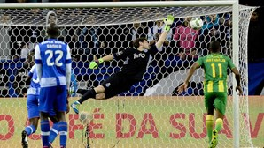 Saiba qual é o onze ideal de Iker Casillas