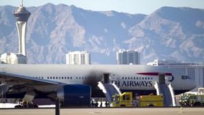Reino Unido proíbe entrada de passageiros vindos de países africanos incluindo Angola e Moçambique devido à Covid-19