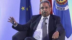 Ministro do Planeamento destaca 32 mil milhões de euros de investimento público até 2023