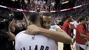 Portland Trail Blazers eliminam Los Angeles Clippers
