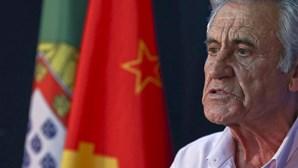 """Jerónimo diz que PCP não dá para """"o peditório do CDS"""""""