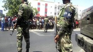 Troça de colegas na origem de massacre em Cabo Verde