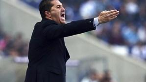 """""""Sporting não dominou nada"""""""