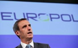 Rob Wainwright, diretor da Europol