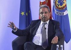 Nelson de Souza, secretário de Estado do Desenvolvimento e Coesão