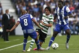 Com este triunfo, o Sporting passou a somar 80 pontos, a dois do Benfica, que nesta jornada derrotou o V. Guimarães por 1-0, enquanto o FC Porto continua na terceira posição, com 67