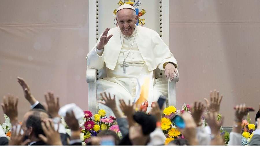 Peregrinação do papa a Fátima já faz parte dos discursos oficiais da Igreja