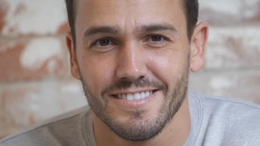 Ator Pedro Teixeira