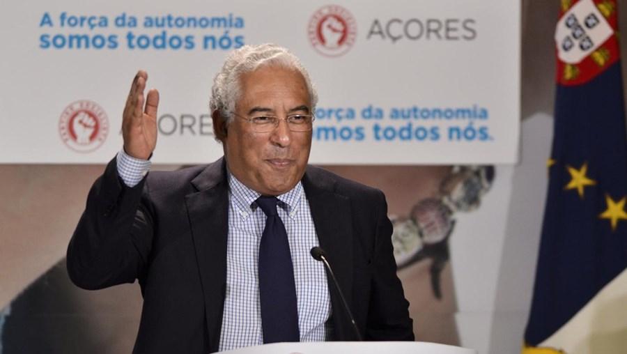 António Costa é o atual secretário-geral do PS