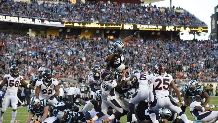 NFL vai passar a ter direitos de transmissão na rede social Twitter