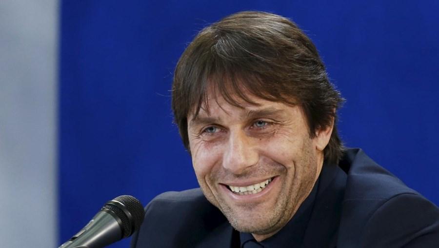 O técnico, de 46 anos, foi anunciado na segunda-feira como treinador do Chelsea, de Inglaterra, para as próximas três temporadas