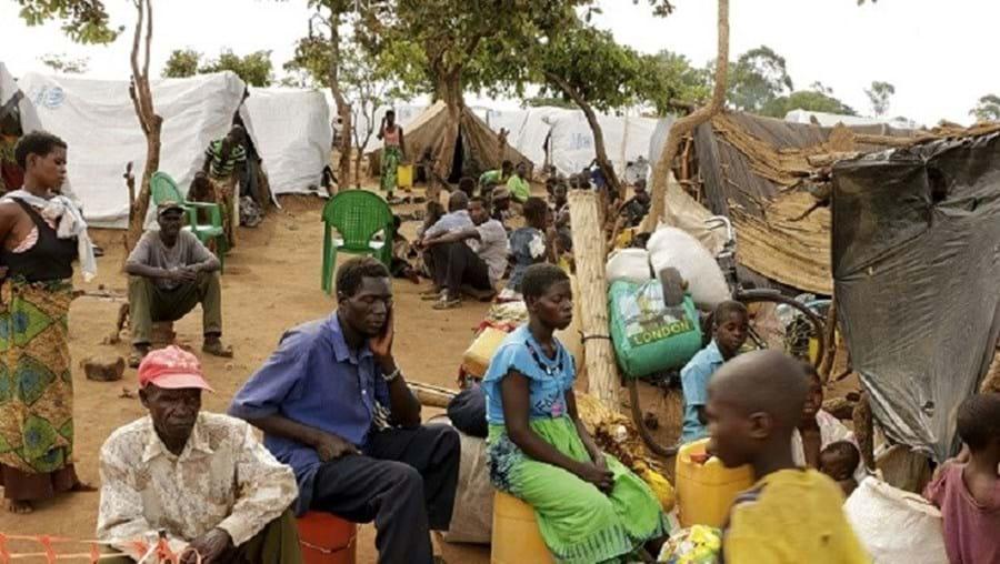 Malaui preocupado com afluxo de refugiados moçambicanos