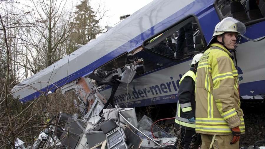 Onze pessoas morreram na sequência do desastre.