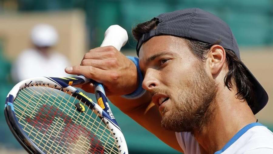 João Sousa caiu para a centésima posição do 'ranking' ATP