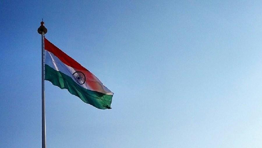 Bandeira da India