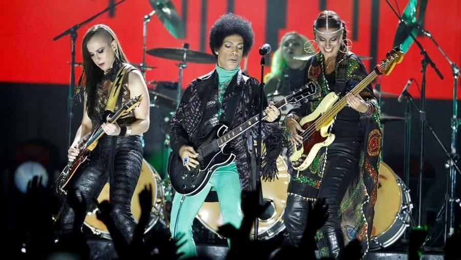 Prince no Billboard Music Awards