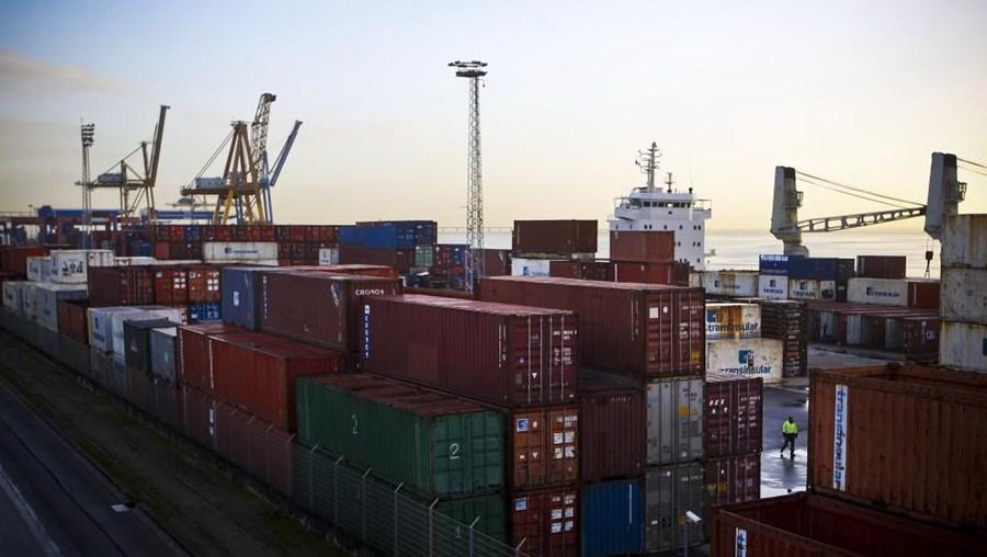 Porto de Lisboa afetado por greve sem adesão de trabalhadores solidários