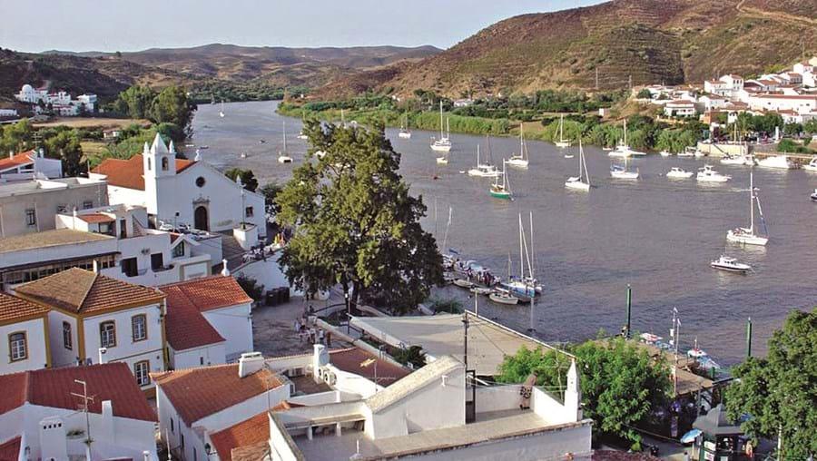 Alcoutim foi um dos concelhos algarvios que ficou de fora do Plano de Ação de Regeneração Urbana