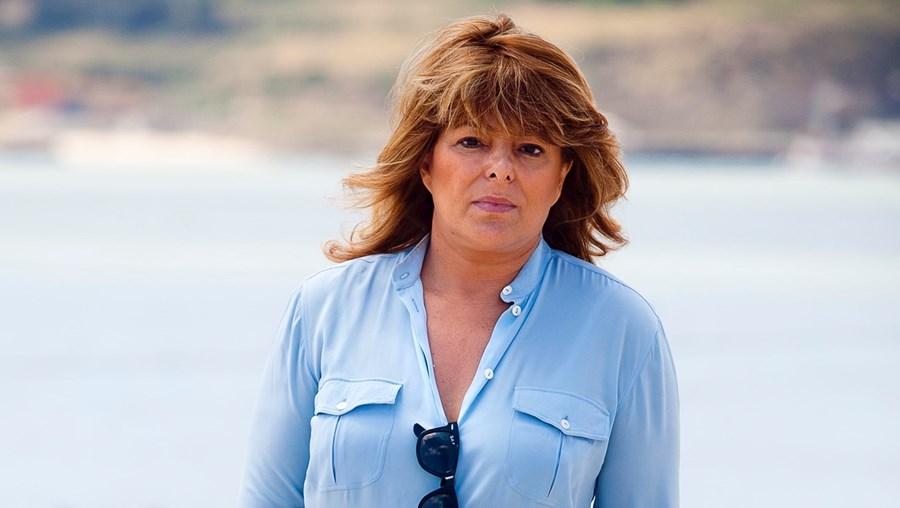 Margarida Marante morreu em 2012, aos 53 anos, na sequência de problemas cardíacos