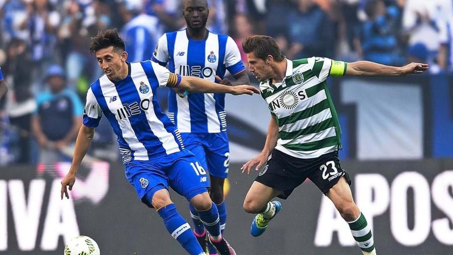 """""""Vamos continuar assim até conseguirmos os nossos objetivos"""", destacou Adrien Silva"""