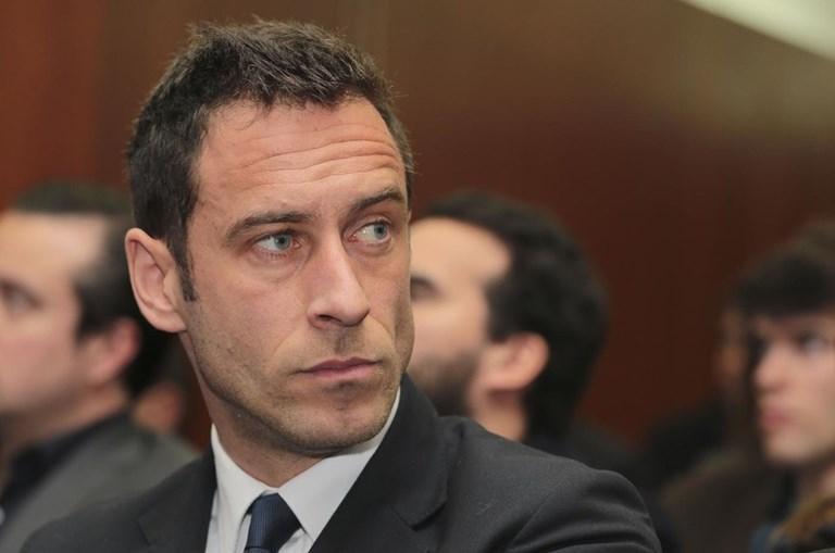 Artur Soares Dias pertence à AF Porto