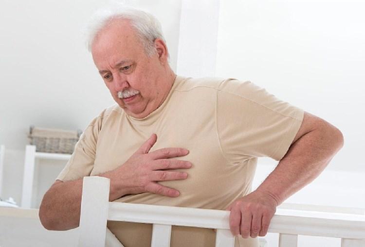 Uma em cada cinco pessoas vai desenvolver insuficiência cardíaca ao longo da vida