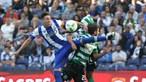 Sporting venceu FC Porto de forma 'clara'