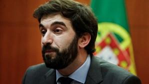X-Files: Tiago Brandão Rodrigues