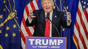 Trump sozinho, bombas na Síria e caos na Venezuela...
