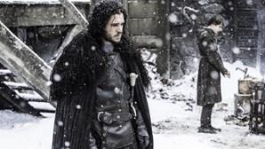 Até Obama queria saber o destino de Jon Snow