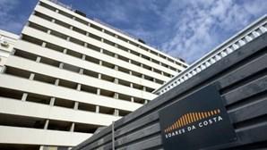 Grupo de 70 trabalhadores da Soares da Costa vai pedir insolvência da construtora