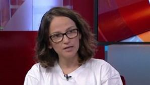 Mãe que ficou sem filho revolta-se na CMTV