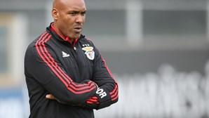 Benfica B assegura manutenção