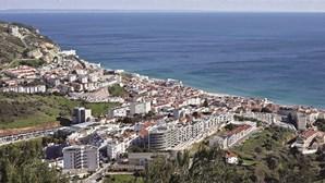 Sismos registados ao largo de Lisboa