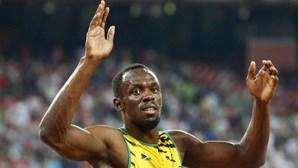 Usain Bolt começa época de 2016 com vitória nas Ilhas Caimão