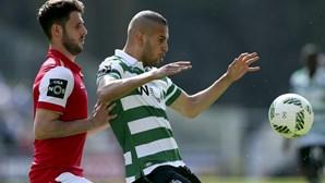 As melhores fotos do Sp. Braga-Sporting