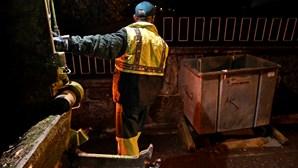 Funcionário da Câmara de Barcelos morre durante recolha de lixo em Arcozelo