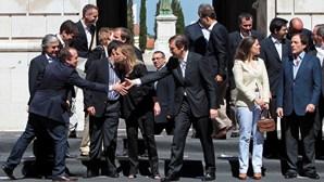 Passagem pelo Governo penaliza ex-ministros