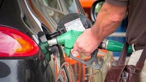 Preço dos combustíveis agravado em três cêntimos