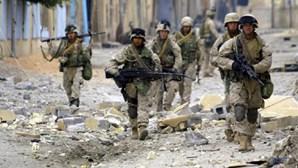 Iraque vai tentar retomar a cidade de Fallujah