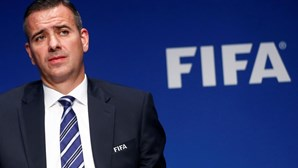 FIFA anuncia exoneração de secretário-geral interino