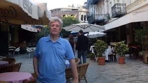 Espião vende a russos segredos a 10 mil euros