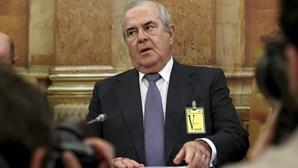 Relação mantém arresto de bens a José Manuel Espírito Santo Silva
