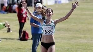 Sporting é campeão europeu em atletismo