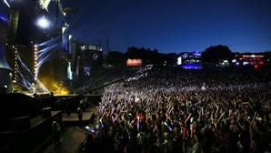 329 mil pessoas na edição deste ano Rock in Rio