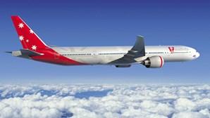TAP:acionista com participação em transportadora australiana